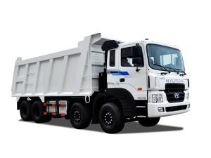 Xe vận chuyển phế thải có tải trọng 22m3